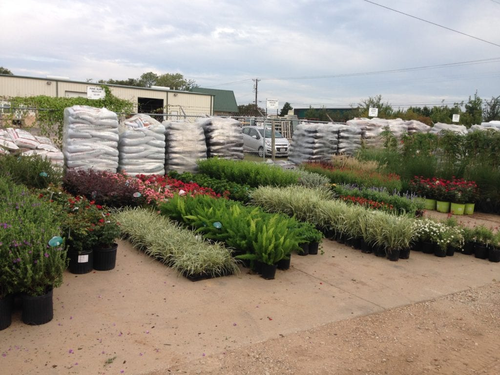Wholesale Garden Center Supplies in Ennis, TX