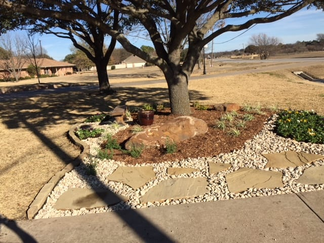 Ennis TX Landscape Design Companies