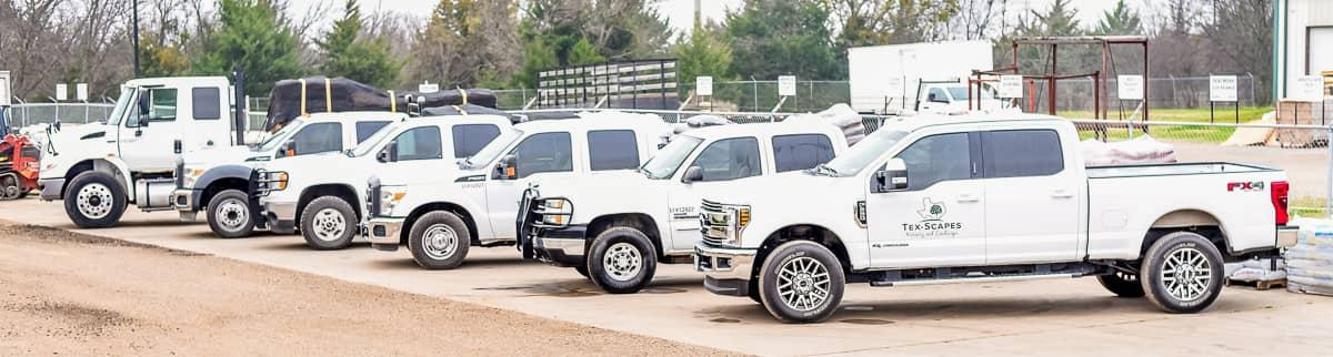 Ennis, TX Landscaping Jobs