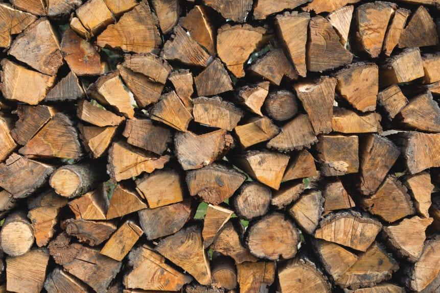 Ennis, Texas Seasoned Firewood for Sale