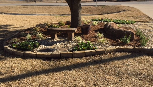 Ennis, Texas Hardscaping Services